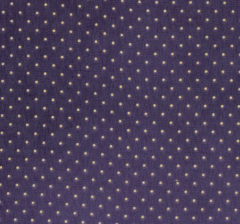 Essential Dots Navy