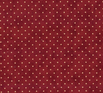 Essential Dots Cranberry