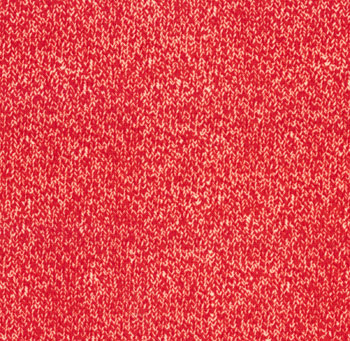 Funky Monkey Texture Red