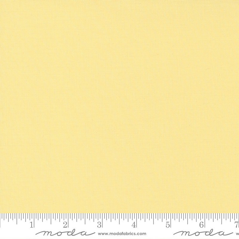Bella Solids Baby Yellow