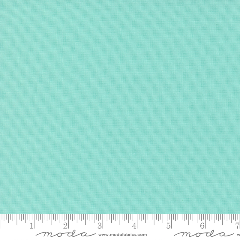 Bella Solids - Aqua