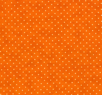 Essential Dots Orange