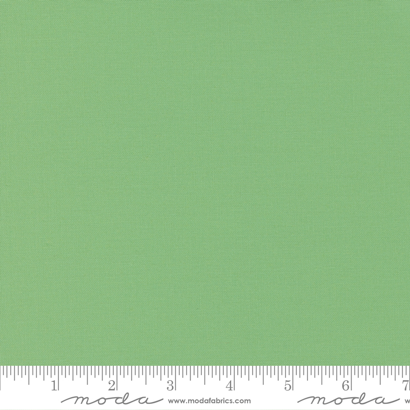 Bella Solids Green Apple