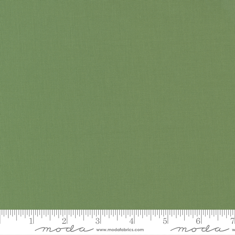 Bella Solids Prairie Green