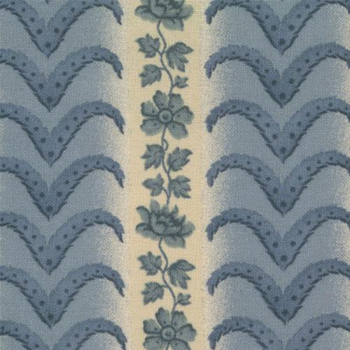 Collections Alliance - Blue - Howard Marcus - Moda - 46059 11