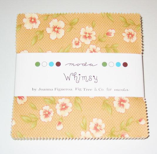 Whimsy Charm Pack