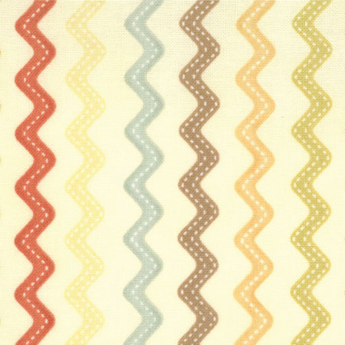 Whimsy Ric Rac Multi
