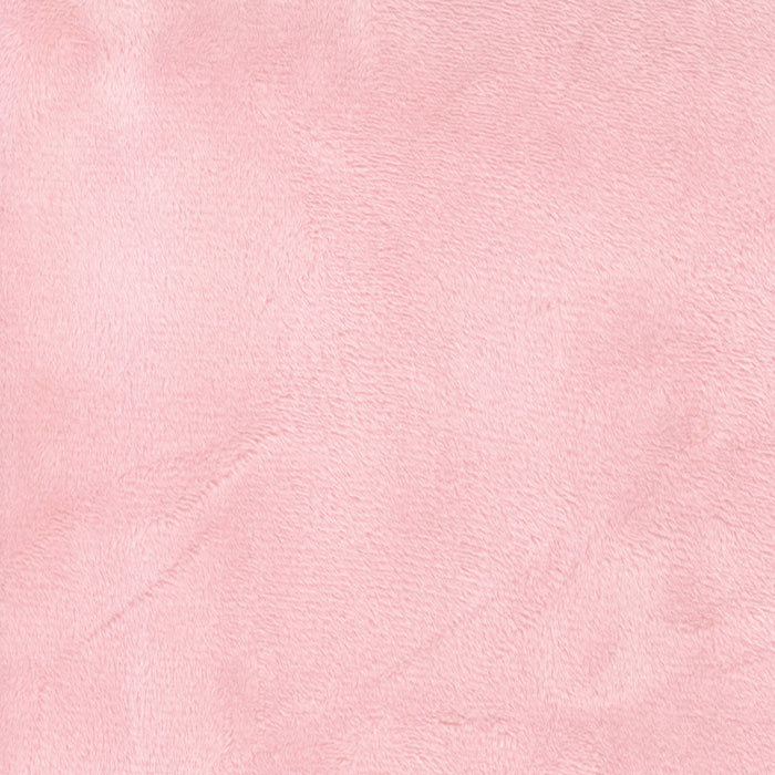 60 Snuggles Baby Pink