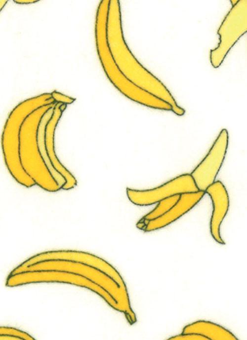 Funky Monkey Bananas Cream