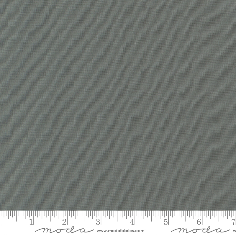 Bella Solids Etchings Slate