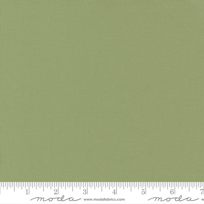 Moda Bella Solids - Circa Celadon
