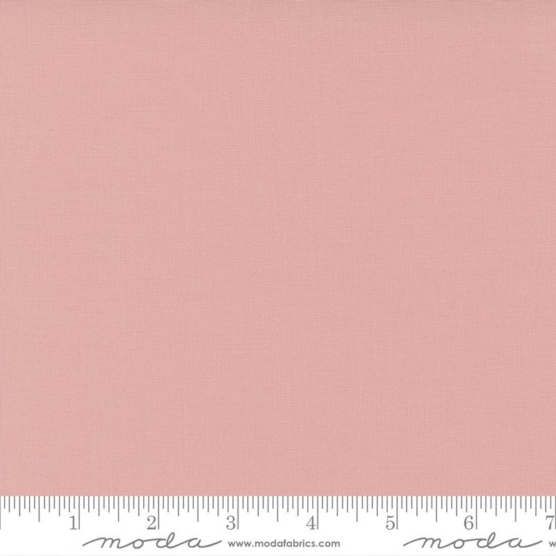 Bella Solids Bunny Hill Pink 9900 195