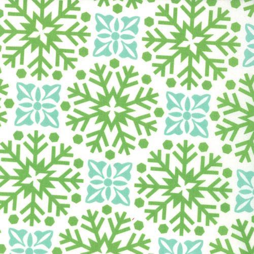 Item#5175 -  Joy Winter Garden Snow Holly - Bolt# 5175
