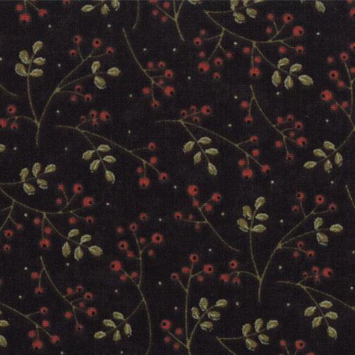 Merry Medley Winterberries Ebon