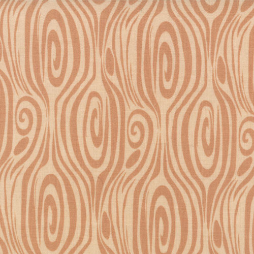 Moda - Serenade Wood Grain Wheat