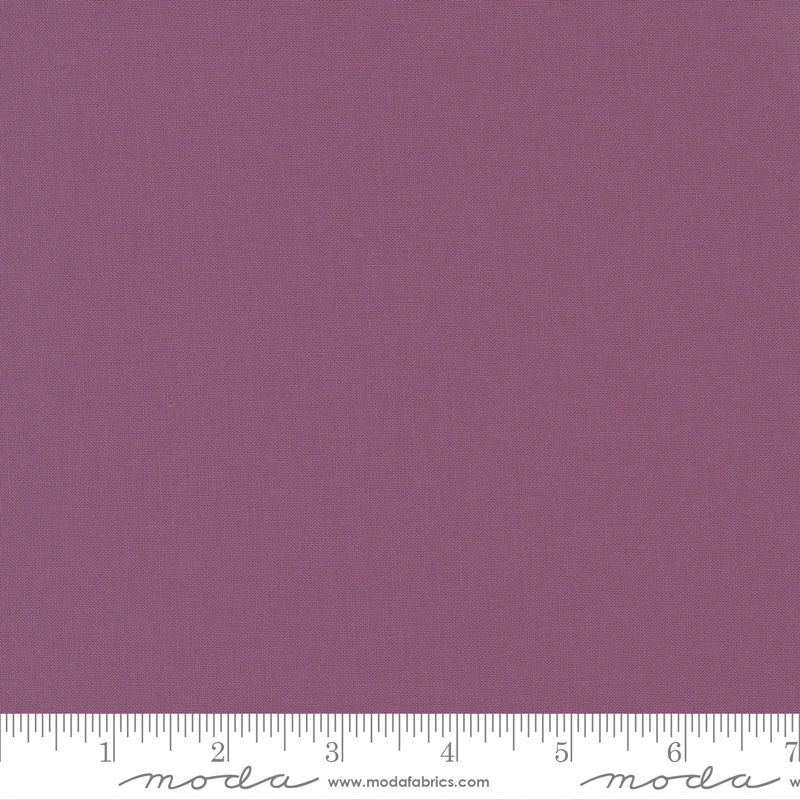 Bella Solids Plum