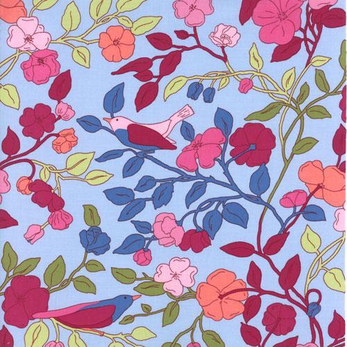 Ladies Stitching Club Garden