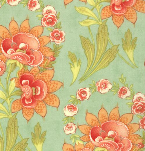 Tapestry Marskesh Azure Yardage