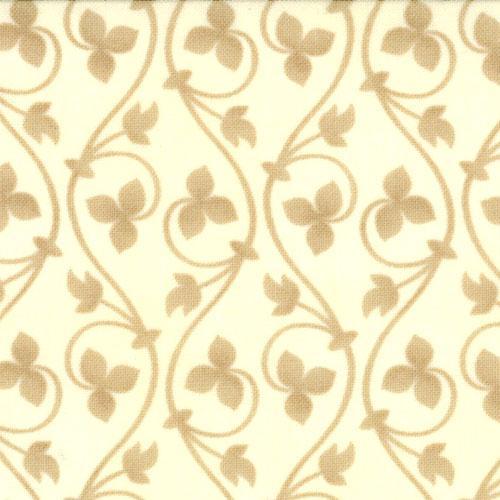 Tapestry Mosaic Seashell