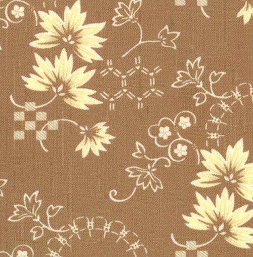 Tapestry Rococo Cobblestone