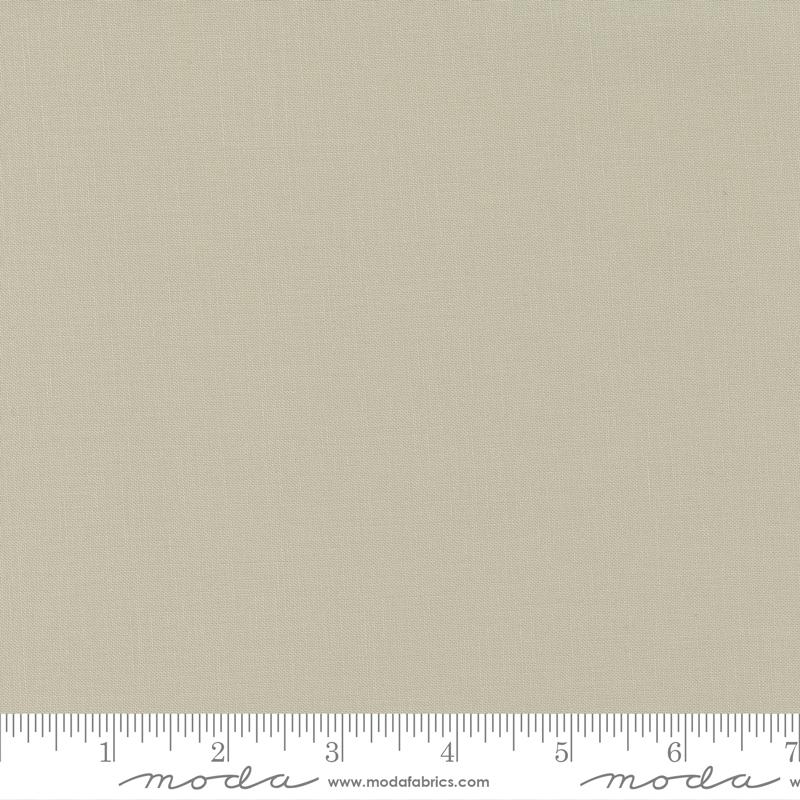 Bella Solids Flax, 9900-241, Moda
