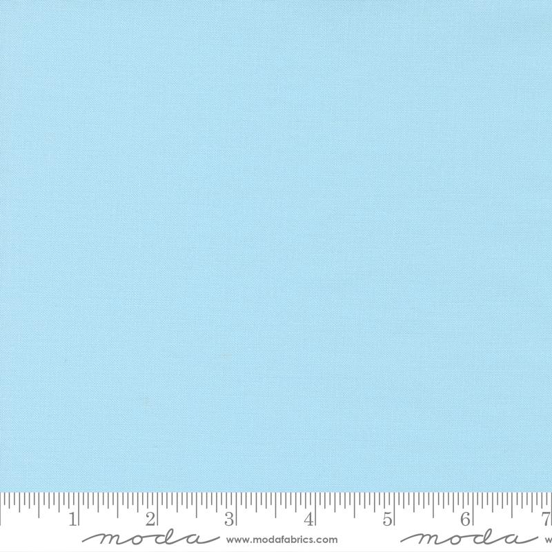 Bella Solid 9900-247 Pastel Blue