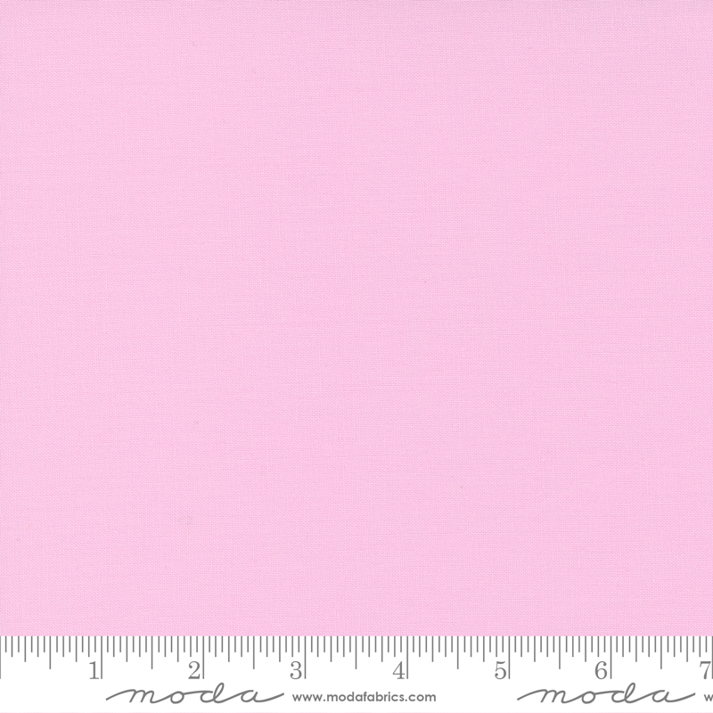 Bella Solids Parfait Pink