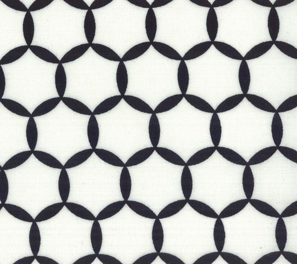 Moda Organic Cotton - Shades of Black 22185-31