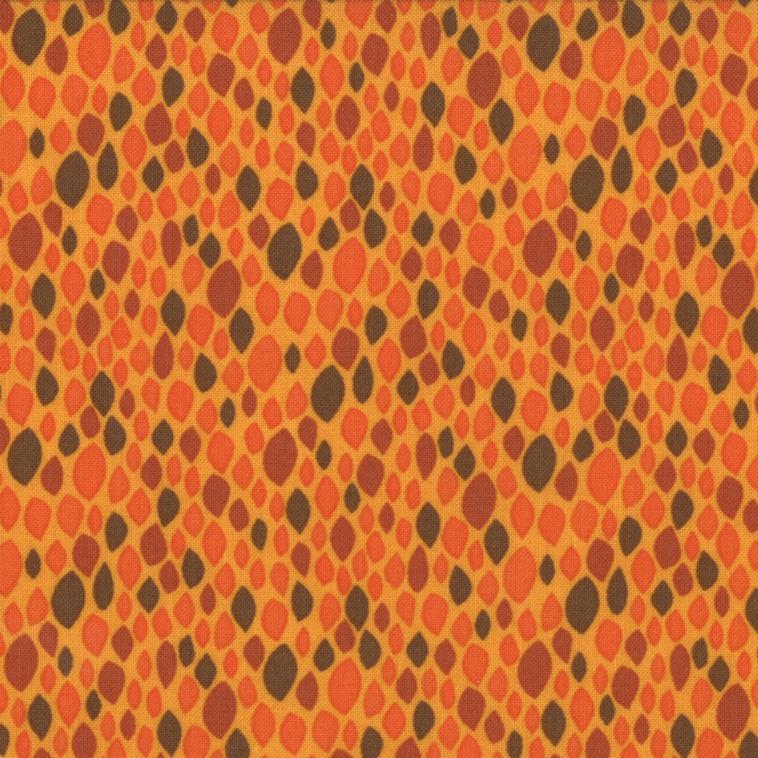 Posh Pumpkin-Goldenrod 36-16