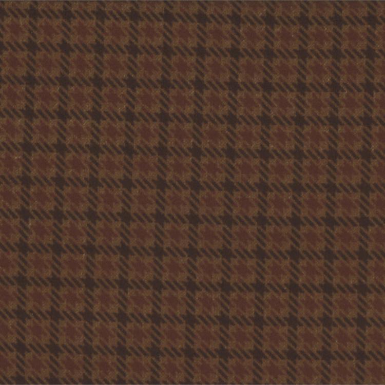 Wool Needle II Brown