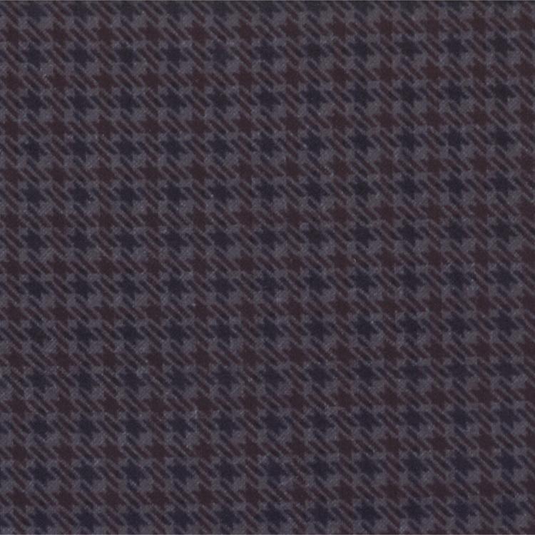 Wool Needle II            Denim