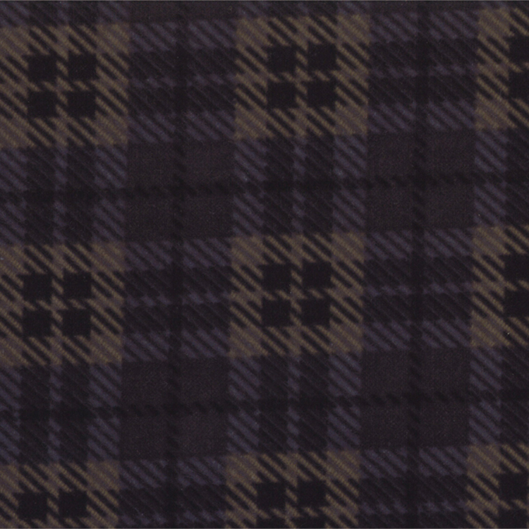Wool Needle II Black 1091 12F