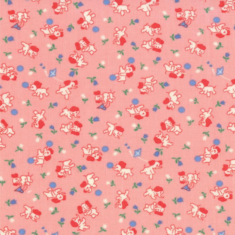 30s Playtime Fav Bettys Pink