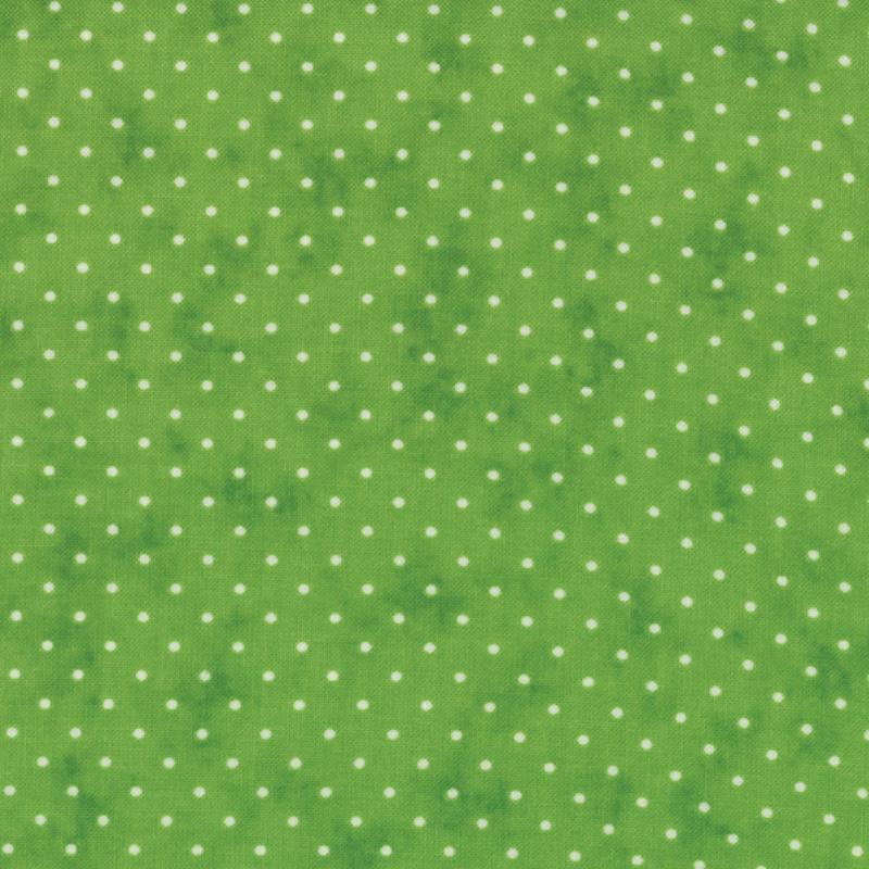 Essential Dots Leaf
