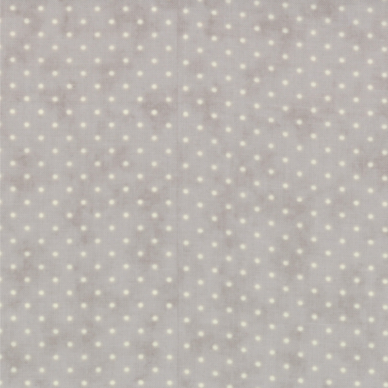 Essential Dots Gray