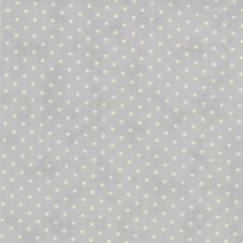 Essential Dots Zen Gray