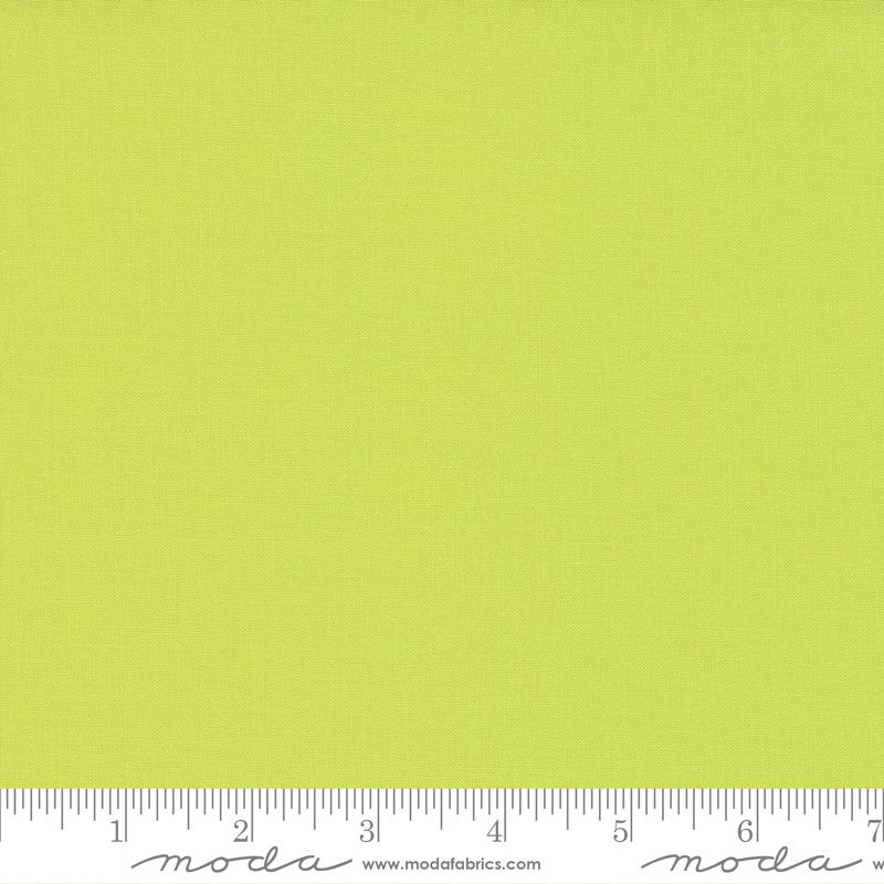 Bella Solids Key Lime