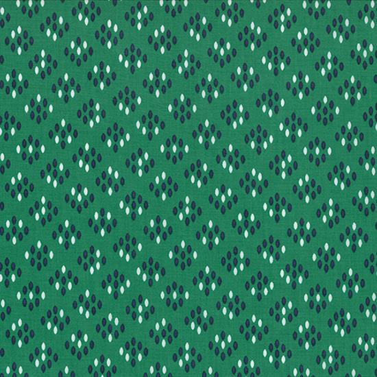 Color Me Happy Emerald 2 yds