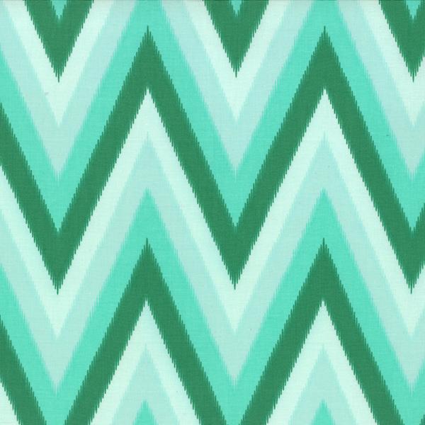 Color Me Happy Emerald 8 3/4 yds