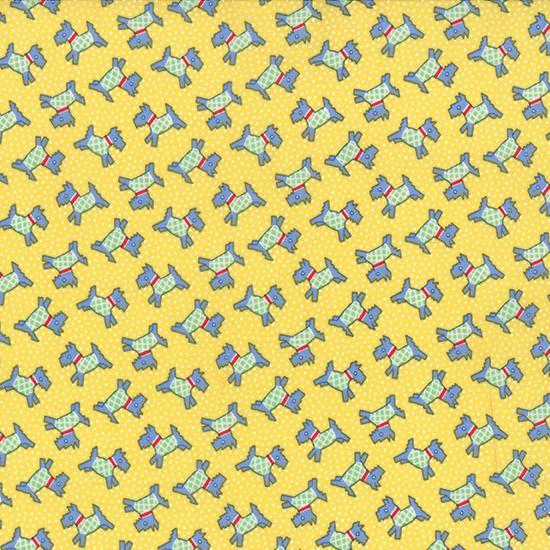 30s Playtime Fav 30s Yellow