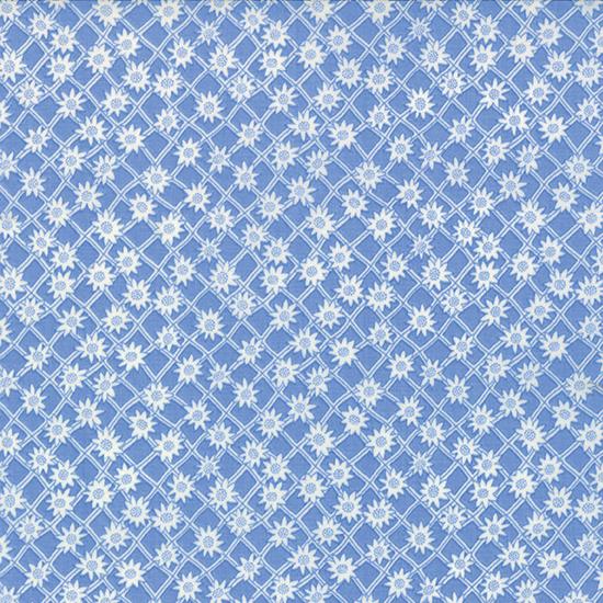 Moda 30s Playtime 32798-17 Blue