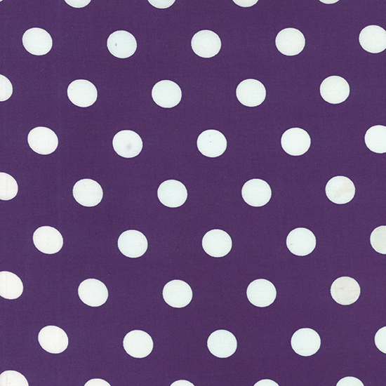 Dottie Medium Dots Purple