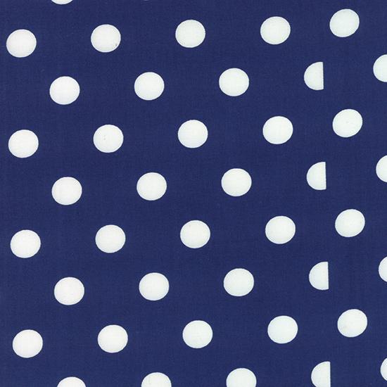 Dottie Medium Dots Royal