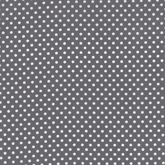 Dottie Small Dots Graphite