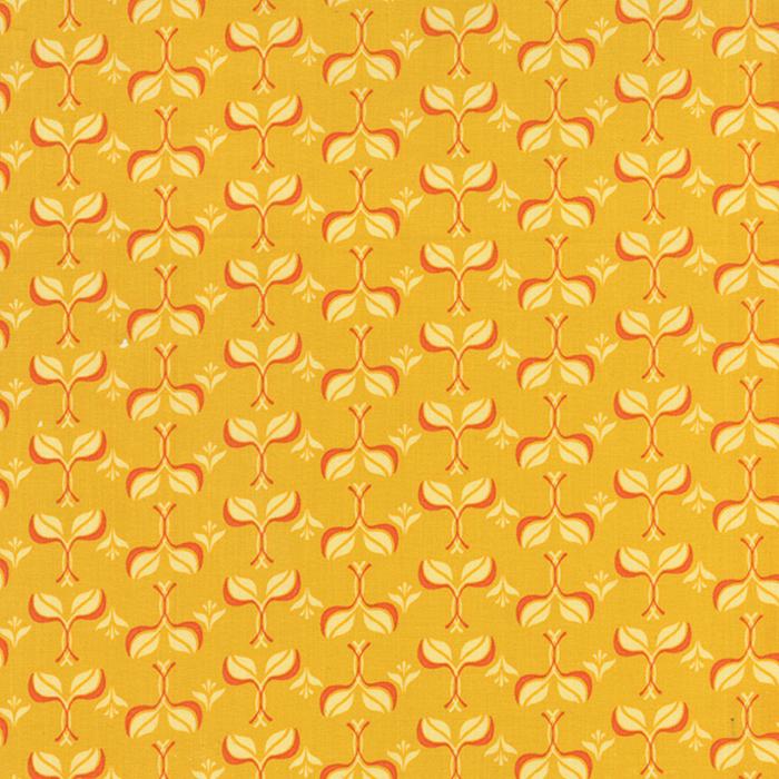 Fancy Sunny Golden