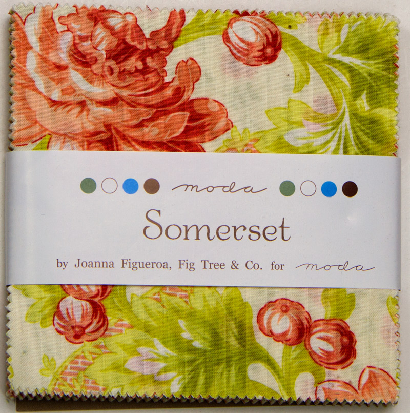 Somerset Charm Pack