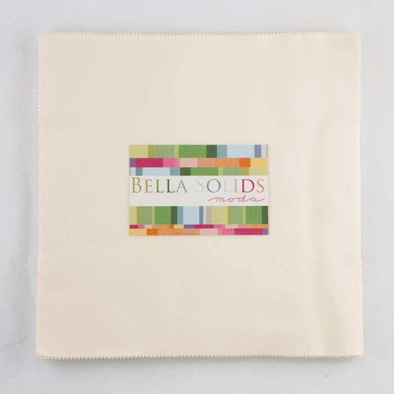 Bella Solid Junior Layer Cake #9900JLC-60