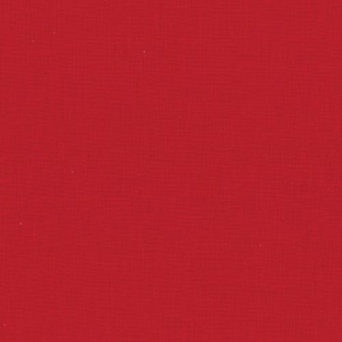 Fabric - MODA - Bella Solid - Christmas Red