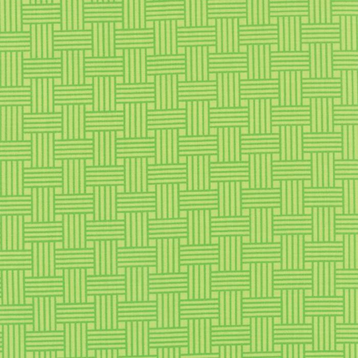 Bandana Hippie Green
