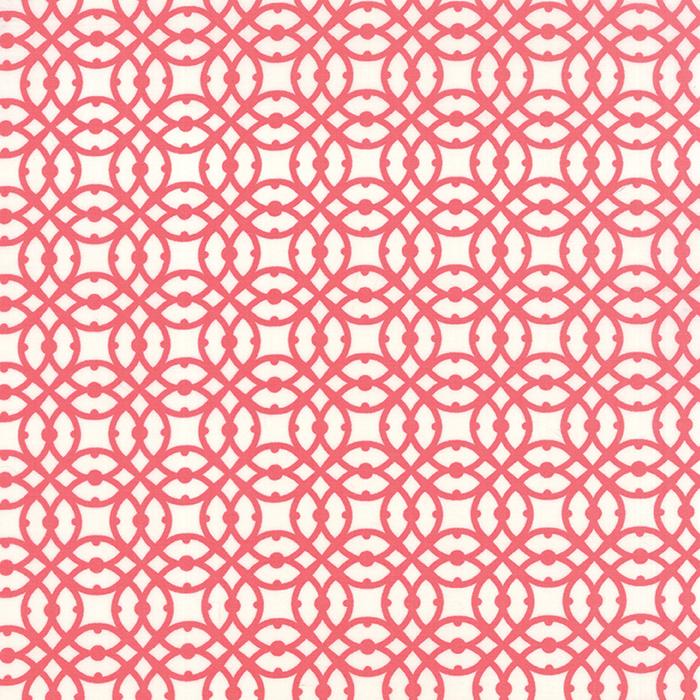 Paradiso Coral Pink Kate Spain